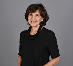 Anne COVILLARD