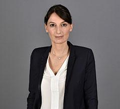 Aude MANTEROLA