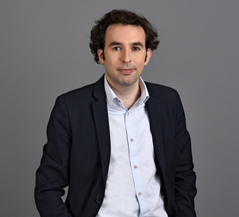 Nicolas MARTIN-TEILLARD